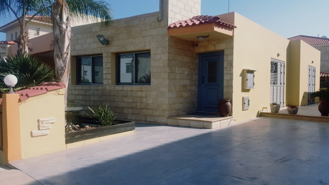 3 BEDROOM BUNGALOW WITH TITLE DEEDS - KAPPARIS