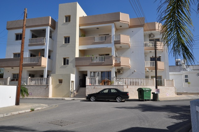 3 BEDROOM APARTMENT - PARALIMNI