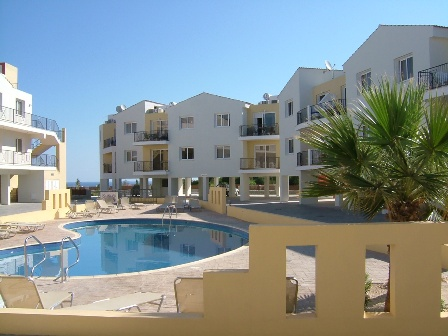 2 BEDROOM APARTMENT NEAPOLIS - KAPPARIS