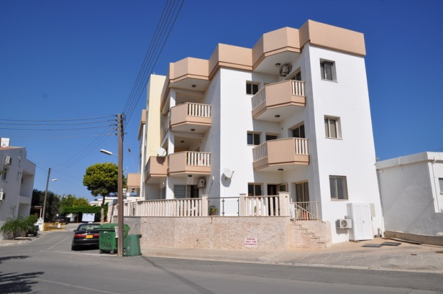 2 BEDROOM APARTMENT - PARALIMNI
