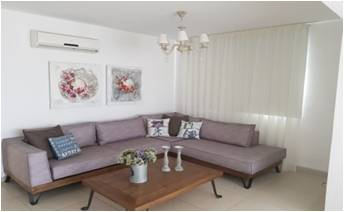3 BEDROOM APARTMENT - PROTARAS