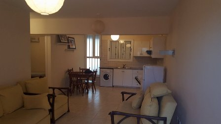 2 BEDROOM GROUND FLOOR APARTMENT  - KAPPARIS